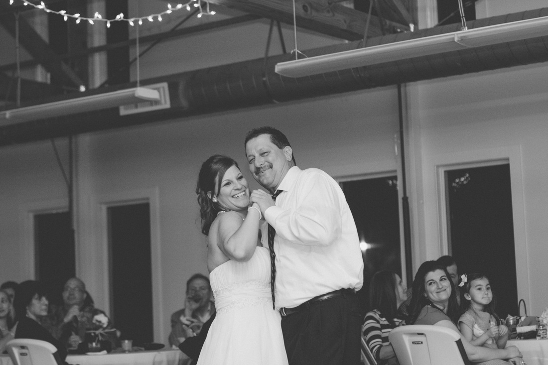 whitman genna wedding pearlington community center pearlington mississippi julie holmes photography